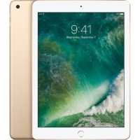 Apple iPad Wi-Fi 32GB with Engraving - Gold MPGT2LL/A