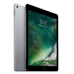 """9.7-inch iPad Pro Wi-Fi 256GB - Space Gray with Otterbox Defender Series Case for iPad Pro (9.7"""") - Black - Bundle"""