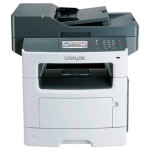 MX517de Multifunction Mono Laser Printer