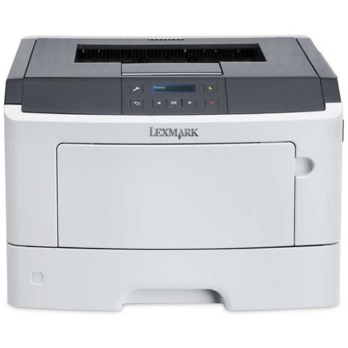 MS317dn Monochrome Laser Printer