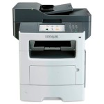 MX617de Multifunction Mono Laser Printer
