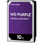 10TB SATA 6Gb/s 5400RPM Purple Surveillance Hard Drive