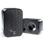 Control 1 Pro Two-Way Professional Compact Loudspeaker System