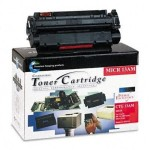 Clover Image Excellence - Black - remanufactured - MICR toner cartridge (alternative for: HP 13A) - for HP LaserJet 1300, 1300n, 1300t, 1300xi
