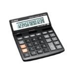 WS-1400H - Desktop calculator - 14 digits - solar panel, battery
