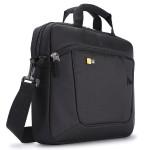 "15.6"" Laptop and iPad Slim Case - Black"