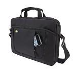 "14.1"" Laptop and iPad Slim Case - Black"