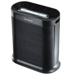 True HEPA HPA300 - Air purifier - black