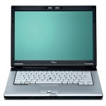 "LifeBook S7210 Intel Core 2 Duo T6600 2.20GHz Laptop -  4GB RAM, 120GB HDD, DVD-Combo, 14.1"" Widescreen Display, Wi-Fi - Refurbished"