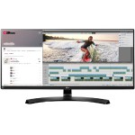 "34"" Class 21:9 UltraWide® QHD IPS LED Monitor (34"" Diagonal) (Open Box Product, Limited Availability, No Back Orders)"