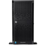 "ProLiant ML350 Gen9 - Server - tower - 5U - 2-way - 1 x Xeon E5-2620V3 / 2.4 GHz - RAM 8 GB - SAS - hot-swap 2.5"" - no HDD - DVD - Matrox G200 - GigE - monitor: none - Smart Buy (Open Box Product, Limited Availability, No Back Orders)"