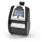 QLn 320 - Label printer - thermal paper - Roll (3.1 in) - 203 dpi - up to 240.9 inch/min - USB, serial, NFC, Bluetooth 3.0 - tear bar (Open Box Product, Limited Availability, No Back Orders)