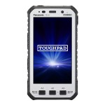 "Toughpad FZ-X1 - Tablet - Android 5.1.1 (Lollipop) - 32 GB - 5"" VA (1280 x 720) - barcode reader - microSD slot - 4G - LTE - with Toughbook Preferred Service"