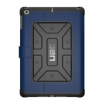 Metropolis Case for iPad 9.7 (2017) - Cobalt