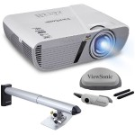 LightStream PJD5353LS 3200-Lumens DLP Projector