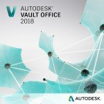 Vault Office 2018 Commercial New Multi-user Additional Seat 3-Year Subscription with Advanced Support SPZD