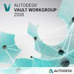 Vault Workgroup 2018 Commercial New Single-user ELD 3-Year Subscription with Advanced Support SPZD