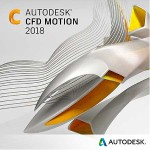 CFD Motion 2018 Commercial New Multi-user Additional Seat 3-Year Subscription with Advanced Support SPZD