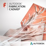 Fabrication CADmep 2018 Commercial New Single-user ELD Quarterly Subscription with Advanced Support SPZD
