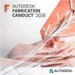 Fabrication CAMduct 2018 Commercial New Single-user ELD Quarterly Subscription with Advanced Support SPZD