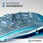 InfraWorks 2018 Commercial New Single-user ELD Annual Subscription with Advanced Support SPZD