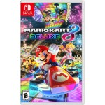 Mario Kart 8 Deluxe -  Switch - Japanese