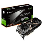 AORUS GeForce GTX 1080 Ti 11GB Graphics Card