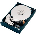 "3.5"" 8TB Enterprise Capacity HDD - 512 emulation ( 512e )"