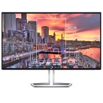 "S2718NX: 27"" LCD Monitor - Black"