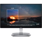 "S2418HX 24"" LED-backlit LCD Monitor - Black"