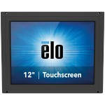 "1291L 12"" Open Frame Touchscreen - IntelliTouch, 800 x 600, 450 cd/m², 1500:1, 25 ms, HDMI, VGA, DisplayPort - Black"