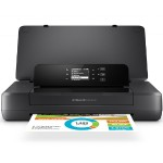 OfficeJet 200 Mobile Printer (Open Box Product, Limited Availability, No Back Orders)