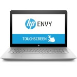 "ENVY 17t-u100 Intel Core  i7-7500U 2.70GHz Laptop - 16GB RAM, 512GB SSD, 17.3"" Touchscreen Display, Microsoft Windows 10 Home - Refurbished"
