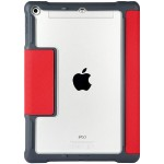 "Dux Case for 5th and 6th Generation 9.7"" iPad Bulk Packaging - Red"