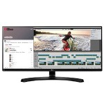 "34"" 21:9 Ultrawide QHD On IPS Display With Thunderbolt (Open Box Product, Limited Availability, No Back Orders)"