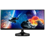 """34"""" Class 21:9 UltraWide WFHD IPS LED Gaming Monitor (Open Box Product, Limited Availability, No Back Orders)"""