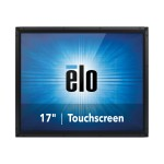 "Open-Frame Touchmonitors 1790L - LED monitor - 17"" - open frame - touchscreen - 1280 x 1024 - 250 cd/m² - 1000:1 - 5 ms - HDMI, VGA, DisplayPort - black"