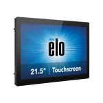 "Open-Frame Touchmonitors 2293L - 90-Series - LED monitor - 22"" (21.5"" viewable) - open frame - touchscreen - 1920 x 1080 Full HD (1080p) - 250 cd/m² - 1000:1 - 5 ms - HDMI, VGA, DisplayPort - black"