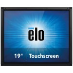 "1991L 19"" Open Frame Touchscreen - SecureTouch, 1280 x 1024, 250 cd/m², 1000:1, 14 ms, HDMI, VGA, DisplayPort - Black"