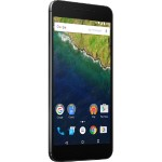 Google Nexus 6P H1511 64GB Smartphone (Unlocked, Graphite) (Open Box Product, Limited Availability, No Back Orders)