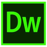 Dreamweaver CC 12 Months Named License Ent New Level 1