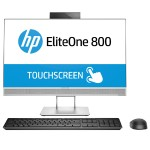 "EliteOne 800 G3 7th Gen Intel Core i7-7700 3.6GHz All-in-One PC - 8GB RAM, 1TB HDD , 23.8"" LED Touchscreen 1920 x 1080 FHD Monitor, DVD-Writer, HD Graphics 630, Gigabit Ethernet, Microsoft Windows 10 Pro 64-bit"