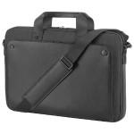 "Executive Midnight Top Load - Notebook carrying case - 15.6"" - black - for Chromebook 11 G6, 14 G5; EliteBook 10XX G1; EliteBook x360; ProBook 650 G4; ZBook 15u G5"
