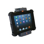 PKG-DS-APP-142 - Docking station - for Apple 9.7-inch iPad Pro; iPad Air; iPad Air 2