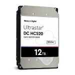 "Ultrastar DC HC520 12TB SATA 7200rpm 256MB Buffer 3.5"" Internal Hard Drive"