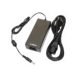 Power adapter - 65 Watt - for Dell Chromebook 11 3180, 3120; Inspiron 14 34XX, 15R N5110, 17R 57XX; Latitude 5495, E5570