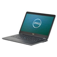 "Dell Latitude E7440 Ultrabook Intel Core i7-4600U Dual-Core 2.10GHz Notebook PC - 8GB RAM, 256G SSD,14"" Full HD Touch Screen, Gigabit Ethernet, 802.11 a/b/g/n, NO ODD, CAM, HDMI - Refurbished PC5-0872"