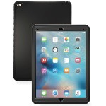 Defender Series Case for iPad 5th Gen - Black - Pro Pack