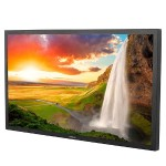"65"" UltraView UHD Outdoor TV"