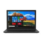 "Tecra C50-D1512  15.6"", Intel - Core i5 7200U 2.5GHz, 4GB RAM, 1TB HDD, DVD SuperMulti Drive, Windows 10 Pro"